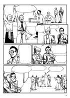 La Guerre Millénaire : Capítulo 1 página 9