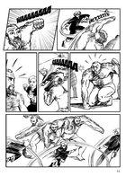 La Guerre Millénaire : Chapitre 1 page 12