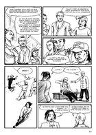 La Guerre Millénaire : Chapitre 1 page 14