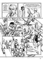 La Guerre Millénaire : Chapitre 1 page 15