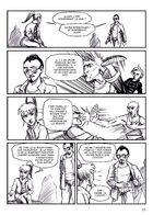 La Guerre Millénaire : Chapitre 1 page 16