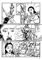 La Guerre Millénaire : Chapitre 1 page 17