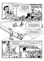 La Guerre Millénaire : Chapitre 1 page 18
