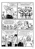La Guerre Millénaire : Chapitre 1 page 19