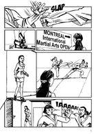 La Guerre Millénaire : Chapitre 1 page 2