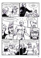 La Guerre Millénaire : Chapitre 1 page 21