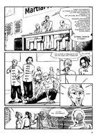 La Guerre Millénaire : Chapitre 1 page 5