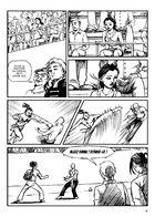 La Guerre Millénaire : Chapitre 1 page 7