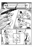 La Guerre Millénaire : Chapitre 1 page 8