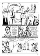 La Guerre Millénaire : Chapitre 1 page 9