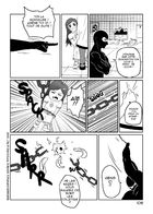 Si j'avais su : Chapitre 8 page 5