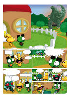 Lapin et Tortue : Chapter 28 page 2