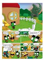 Lapin et Tortue : Chapitre 28 page 2