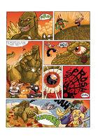 Lapin et Tortue : Chapitre 28 page 5