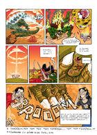 Lapin et Tortue : Chapitre 28 page 6