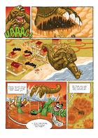 Lapin et Tortue : Chapitre 28 page 7