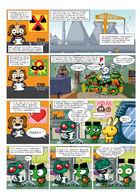 Lapin et Tortue : Chapitre 28 page 8