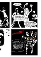 Ligeia the Vampire : Capítulo 5 página 2
