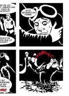 Ligeia the Vampire : Capítulo 5 página 1