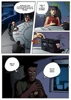 Imperfect : Chapitre 4 page 2