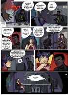 Imperfect : Chapitre 4 page 4