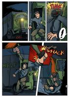 Imperfect : Chapitre 4 page 7