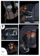 Imperfect : Chapitre 4 page 13