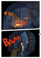Imperfect : Chapitre 4 page 14