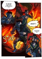 Imperfect : Chapitre 4 page 16