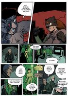 Imperfect : Chapitre 4 page 20