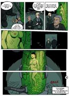 Imperfect : Chapitre 4 page 21