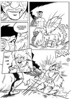 Imperfect : Chapitre 5 page 10