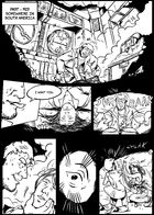 Imperfect : Chapitre 5 page 3
