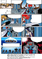 Saint Seiya - Ocean Chapter : Chapter 2 page 17