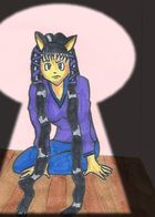 Cat's Girls - Tome spécial : Chapitre 3 page 27