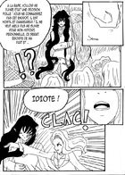 Cat's Girls - Tome spécial : Chapitre 3 page 4