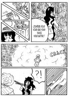 Cat's Girls - Tome spécial : Chapitre 3 page 7