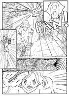 Cat's Girls - Tome spécial : Chapitre 3 page 10