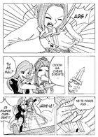 Cat's Girls - Tome spécial : Chapitre 3 page 15