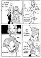 Cat's Girls - Tome spécial : Chapitre 3 page 17