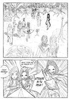 Cat's Girls - Tome spécial : Chapitre 3 page 19