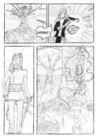 Cat's Girls - Tome spécial : Chapitre 3 page 20