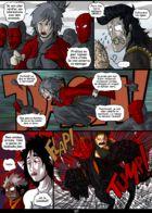 Yokai Yokai : Chapitre 6 page 3
