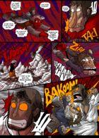 Yokai Yokai : Chapitre 6 page 8