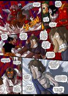 Yokai Yokai : Chapitre 6 page 9