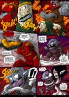 Yokai Yokai : Chapitre 6 page 11