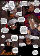 Yokai Yokai : Chapitre 6 page 14