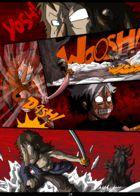Yokai Yokai : Chapitre 6 page 15