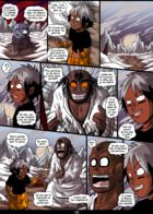 Yokai Yokai : Chapitre 6 page 17