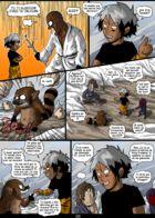 Yokai Yokai : Chapitre 6 page 18